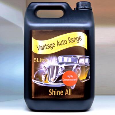 Vantage Shine All