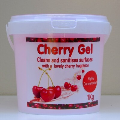 Cherry Gel