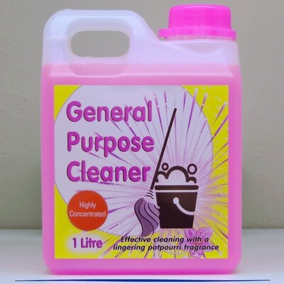 General Purpose Cleaner (GPC)