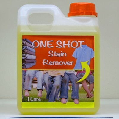 One Shot Stain Remover