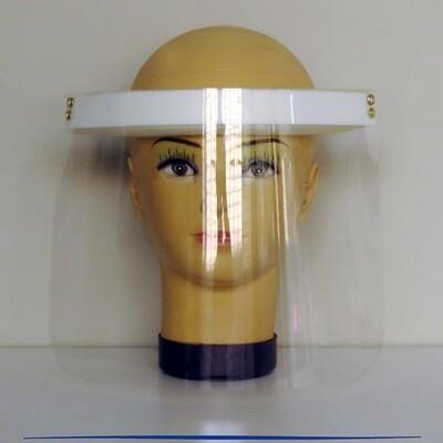 Face Mask - Visor 1