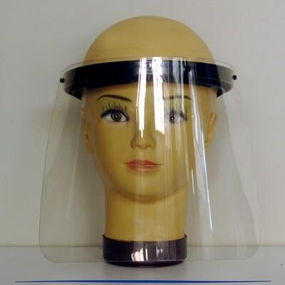 Face Mask - Visor 2