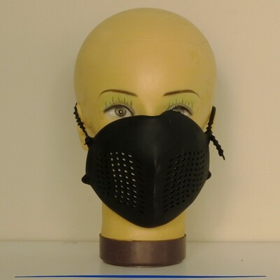 Face Mask - Silicone
