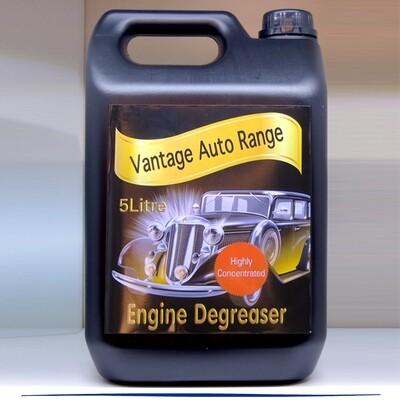 Vantage Engine Degreaser