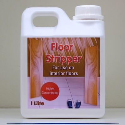 Floor Stripper