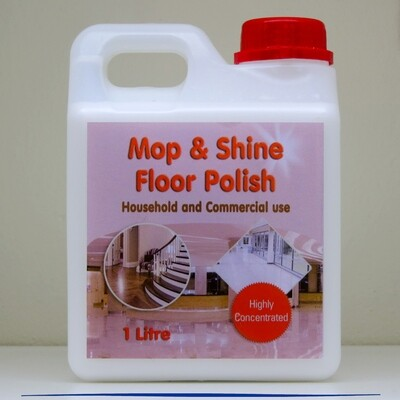 Mop and Shine