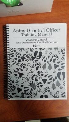 Basic ACO Manual