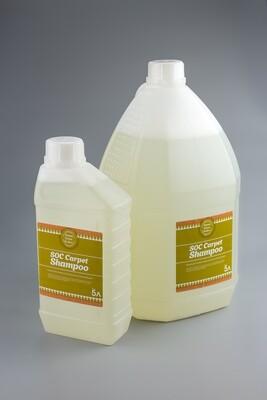 SOC Carpet Shampoo (концентрат-шампунь), л