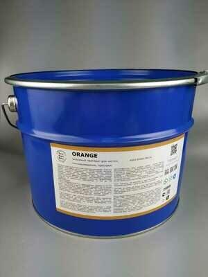 ORANGE (оранж) энзимный препарат для чистки, пятновыведения, преспрея (кг)