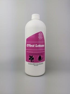 Пропитывающий состав EFFECT LOTUSA (Эффект Лотоса), 1 л