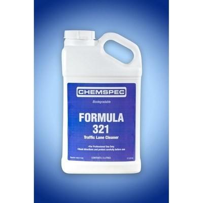 Formula 321 Traffic Lane Cleaner 5 л
