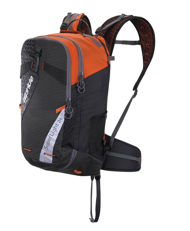 SuperLight24 backpack empty - In Stock