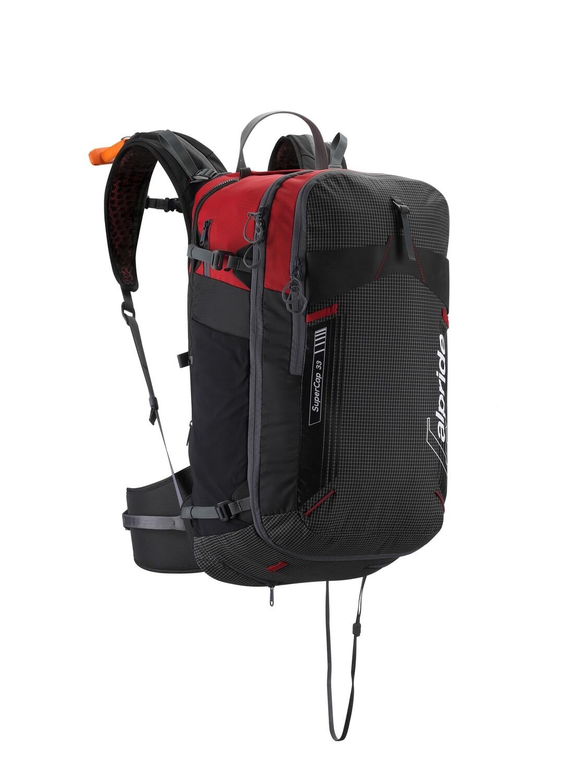 SuperCap33 backpack empty - In Stock