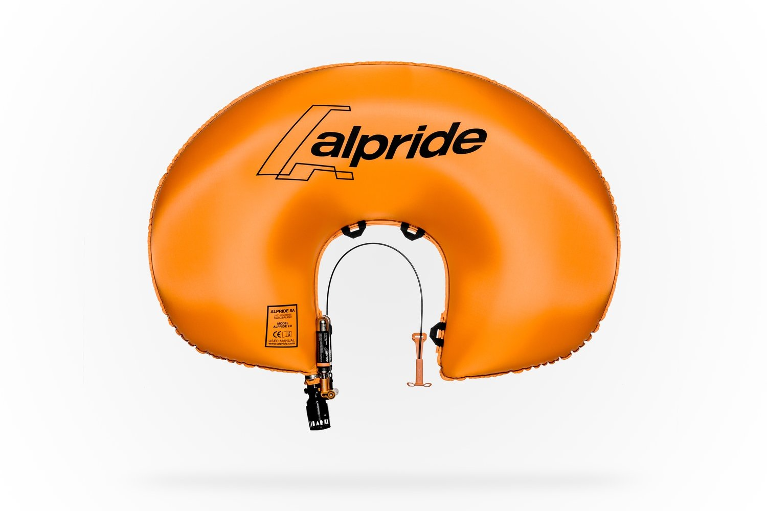 Airbag System 2.0 - In Stock