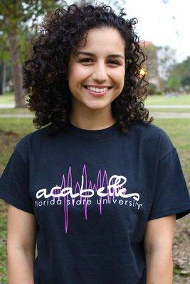 Classic AcaBelles T-Shirt
