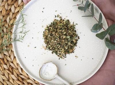Immune Herbal Tea