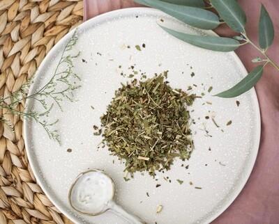 Clarity Herbal Tea