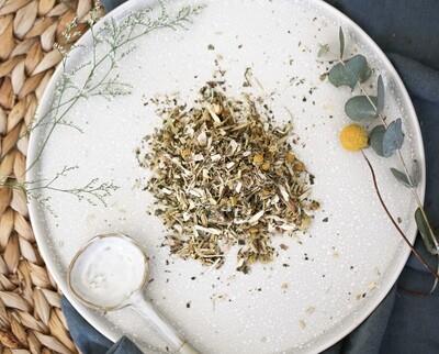 Soothe Herbal Tea