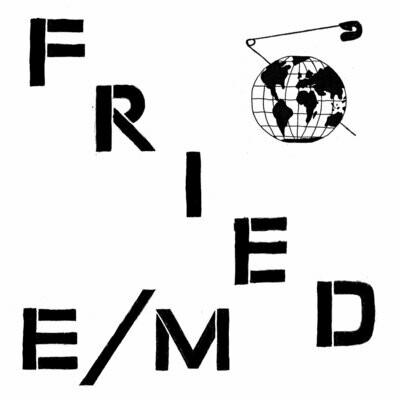 Fried E/M - Modern World - LP