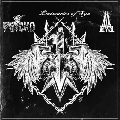 Emissaries Of Syn/MxAxMxA/Psycho - Split 12