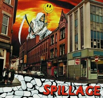 Spillage - St EP - 7