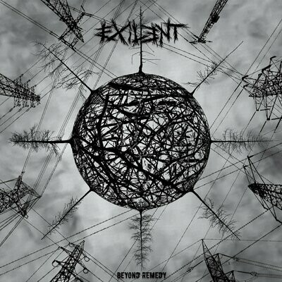 Exilent - Beyond Remedy LP
