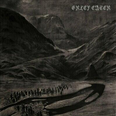 Grief Eater - ST LP
