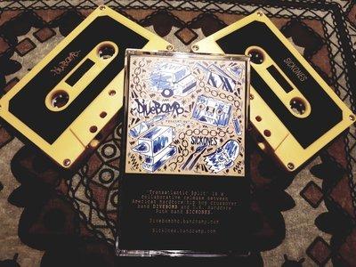 Sickones/Divebomb - Transatlantic Split - Cassette