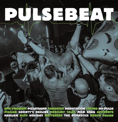 PULSEBEAT - Various Artists