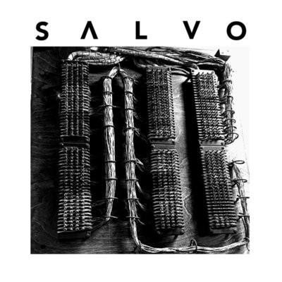 "Salvo / Fear Insight - Split - 7"""