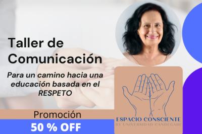 Taller Online de Comunicación 00019
