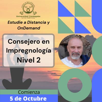Curso Online de Consejero en Impregnología- Nivel 2 00021