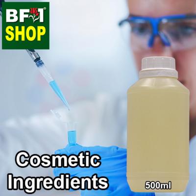 CI - Extract - Cucumber Extract - Liquid 500ml