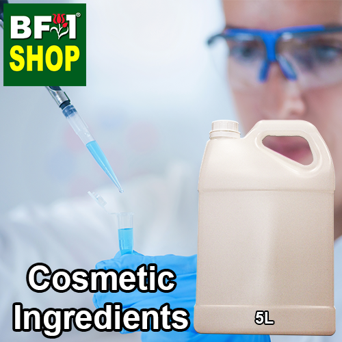 Perfume Ingredients - EDP Solution Scentless ( With Alcohol ) - 5L