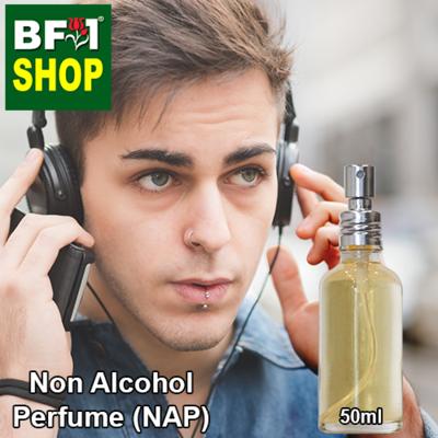 NAP - Abercrombie & Fitch - Fierce (M) - 50ml