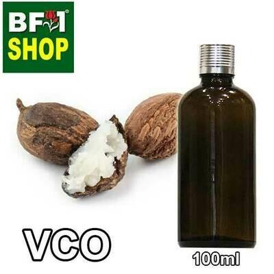 VCO - Babassu Virgin Carrier Oil - 100ml