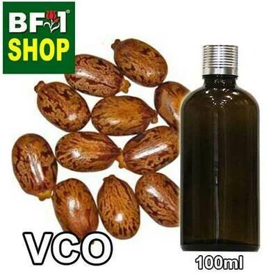 VCO - Castor Virgin Carrier Oil - 100ml