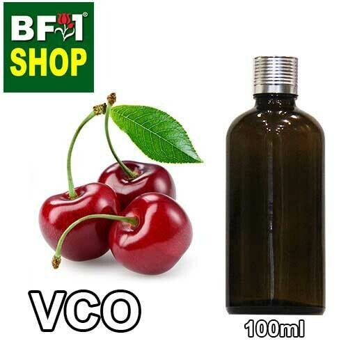 VCO - Cherry Virgin Carrier Oil - 100ml