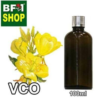 VCO - Evening Primrose Virgin Carrier Oil - 100ml