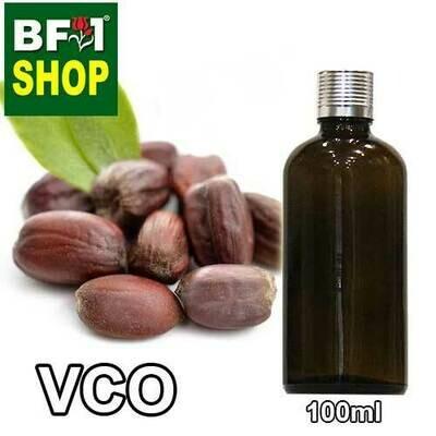 VCO - Jojoba Virgin Carrier Oil - 100ml