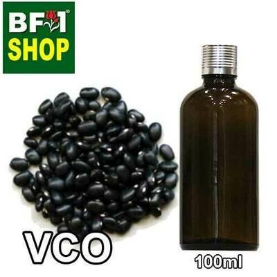 VCO - Soya Black Virgin Carrier Oil - 100ml