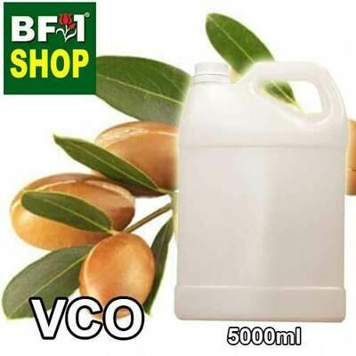 VCO - Argan Virgin Carrier Oil - 5000ml