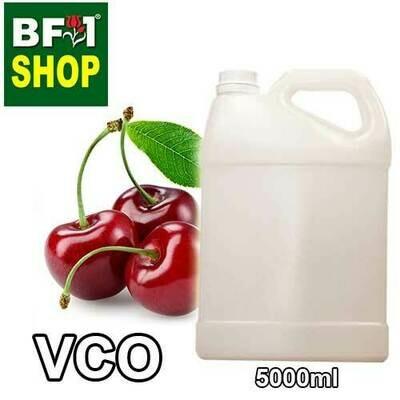 VCO - Cherry Virgin Carrier Oil - 5000ml