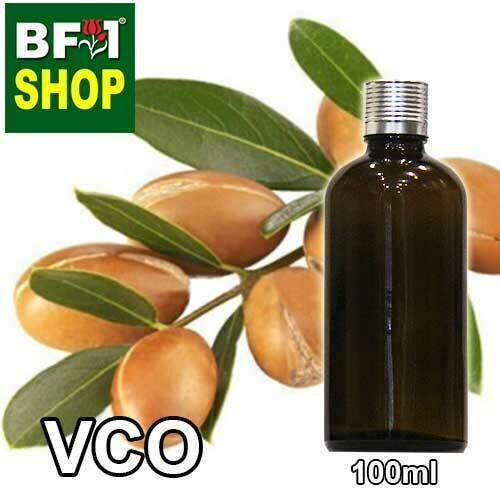 VCO - Argan Virgin Carrier Oil - 100ml