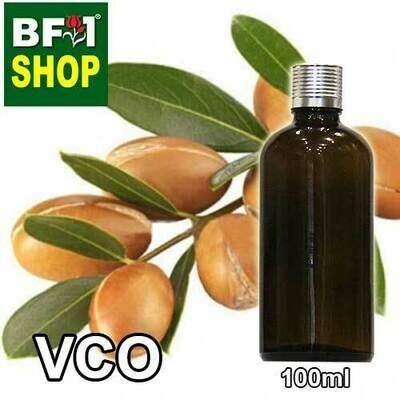 VCO - Argan Virgin Carrier Oil - 100ml