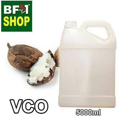 VCO - Babassu Virgin Carrier Oil - 5000ml
