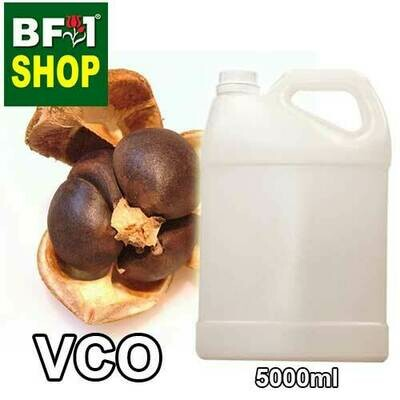 VCO - Camellia Virgin Carrier Oil - 5000ml