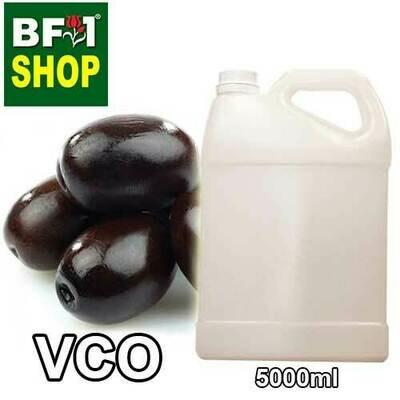 VCO - Olive Virgin Carrier Oil - 5000ml