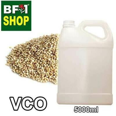 VCO - Quinoa Virgin Carrier Oil - 5000ml