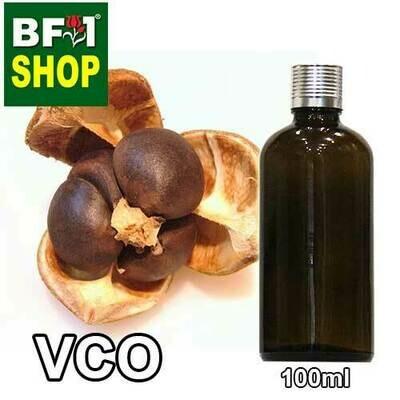 VCO - Camellia Virgin Carrier Oil - 100ml